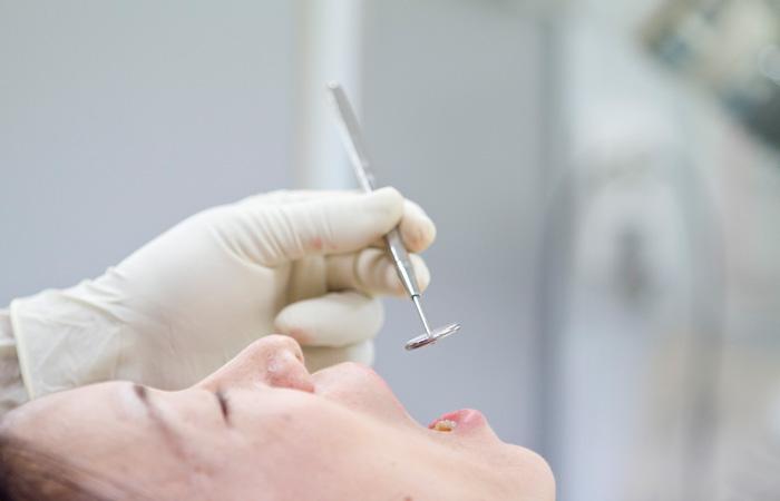 「虫歯 痛くない」の画像検索結果